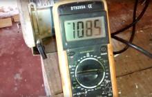 Gerador Eólico 8KW
